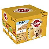 Puppy Foods Review and Comparison