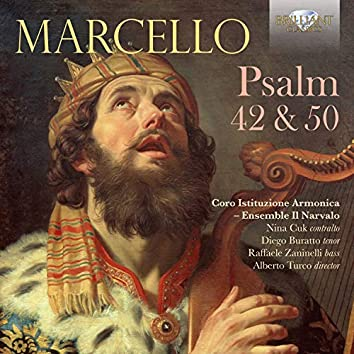 Marcello: Psalm 42 & 50