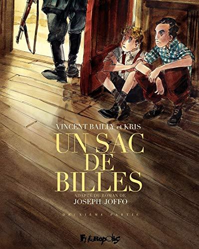 Un sac de billes (Tome 2) (French Edition)
