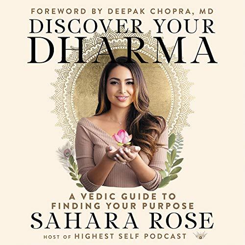 Couverture de Discover Your Dharma