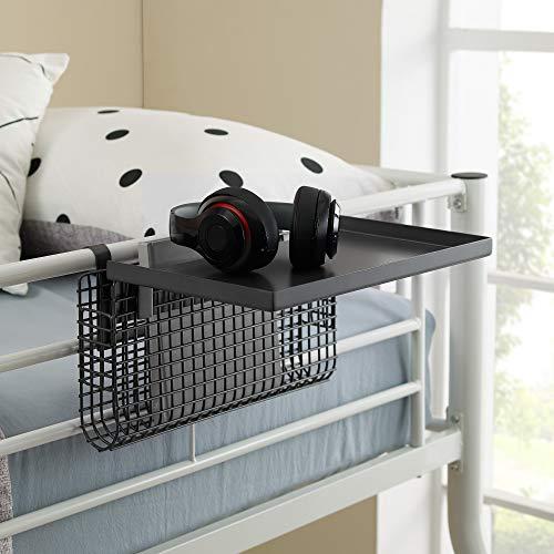 Walker Edison Universal Metal Bunk Bed Shelf Now $29.30 (Was $99.00)