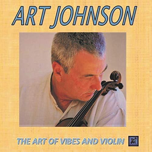 Art Johnson & Jazz For 4