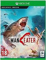 Maneater (Xbox Series X)
