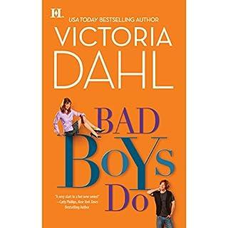Bad Boys Do cover art