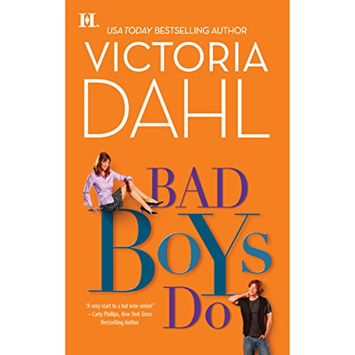 Bad Boys Do cover art