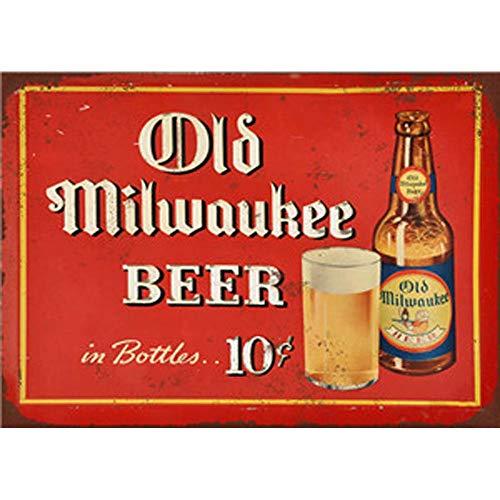 old beer signs - 5