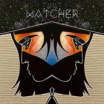 Watcher (feat. Charlie Sputnik)
