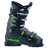 Head – Zapatillas de esquí Edge LYT 90 Black-Green para hombre, talla 46,...