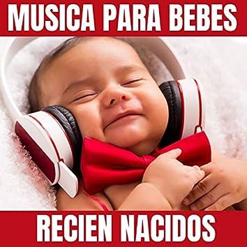 Musica para Bebes Recien Nacidos