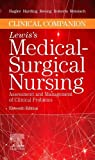 Clinical Companion to Lewis's Medical-Surgical Nursing: Assessment and Management of Clinical Problems