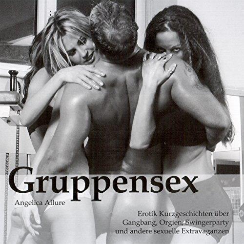 Gruppensex Titelbild