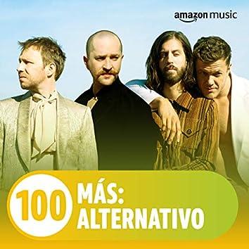 100 MÁS: Alternativo