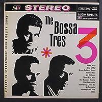 The Bossa Tres [12 inch Analog]