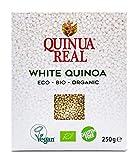 Grano pulido de quinoa real bio gluten free - Quinua Real - 250 gr. (caja 6 uds.) Total: 1500 g