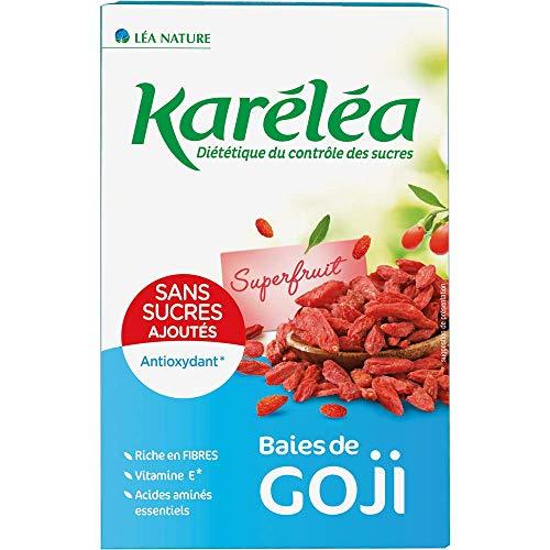 KARELEA Baies de Goji SSA Étui 250 g
