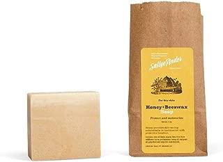 SallyeAnder Honey+Beeswax Soap