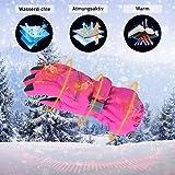 Zoom IMG-2 linlook guanti da sci per