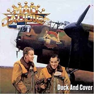 Duck And Cover by Mad Caddies (1998-08-11)