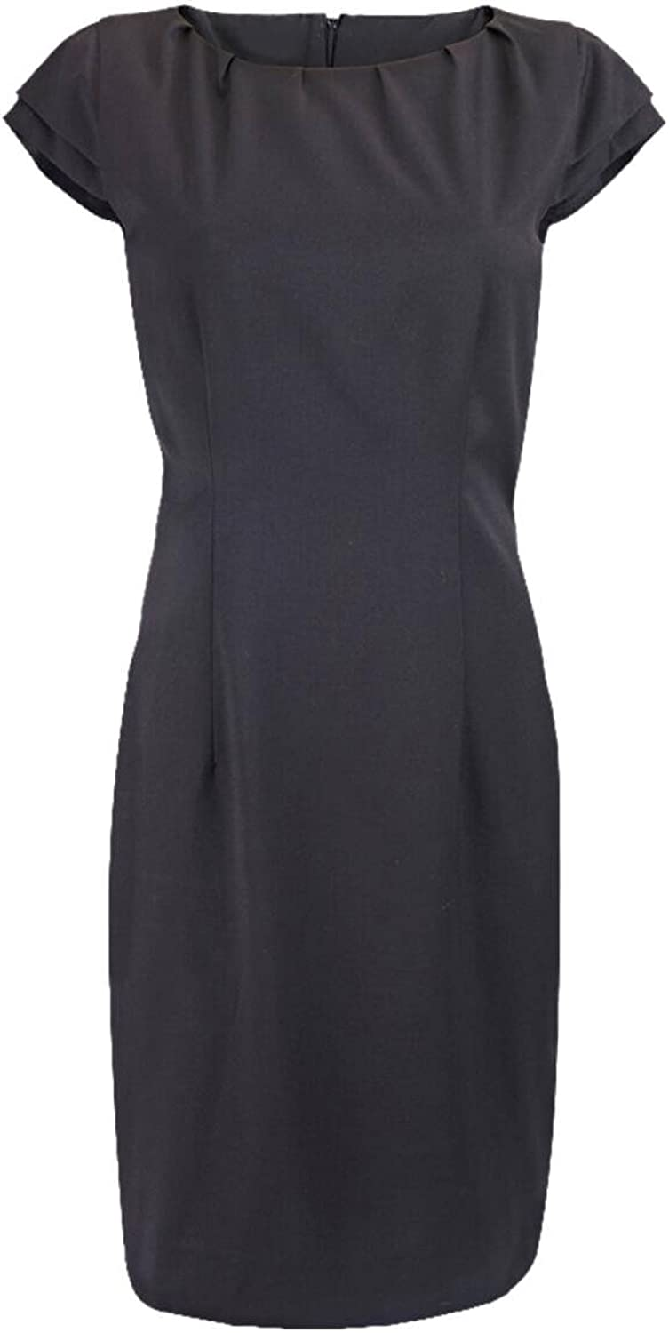Alexandra Womens Icona Shift Dress