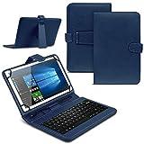 Tablet Hülle kompatibel für Lenovo Tab P11 / Pro Tasche