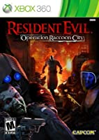 Resident Evil: Operation Raccoon City - Xbox 360 by Capcom [並行輸入品]