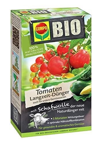 Compo GmbH -  Compo Bio Tomaten