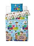 Toy Story 4 Duvet Cover Set For ...