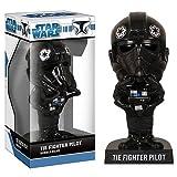 Star Wars - Bobble Head - Tie Fighter Pilot