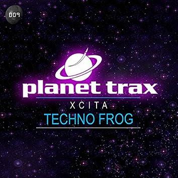 Techno Frog