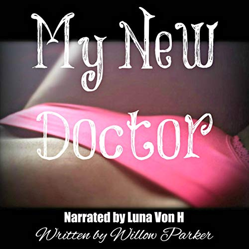 My New Doctor audiobook cover art