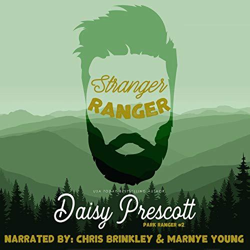 Stranger Ranger: An Opposites Attract Romance cover art