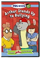 Arthur Stands Up to Bullying [DVD] [Import]