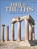 BJU Bible Truths Student Worktext Level C (Grade 9