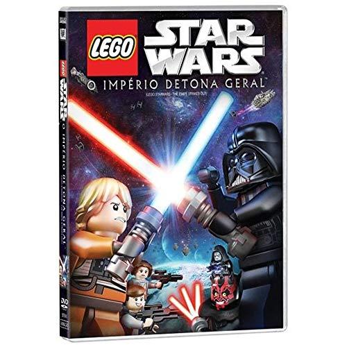 Lego Star Wars: O Império Detona Geral