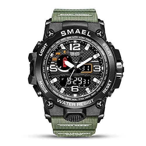 reloj SMAEL 1545