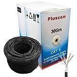 I-CHOOSE LIMITED 305m Cat 6 Reel AWG23 Ethernet...