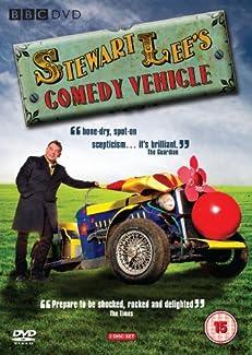 Stewart Lee's Comedy Vehicle - Series One