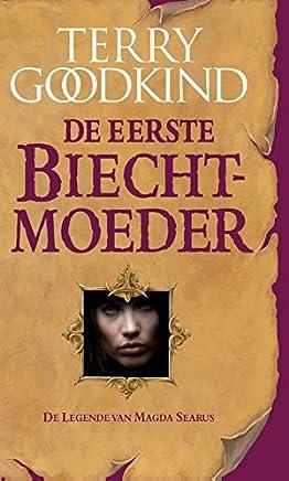 De eerste biechtmoeder: de legende van Magda Searus (De wetten van de magie)