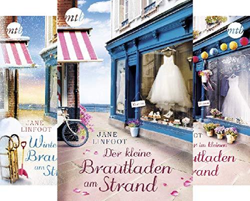 Wedding Shop (Reihe in 4 Bänden)