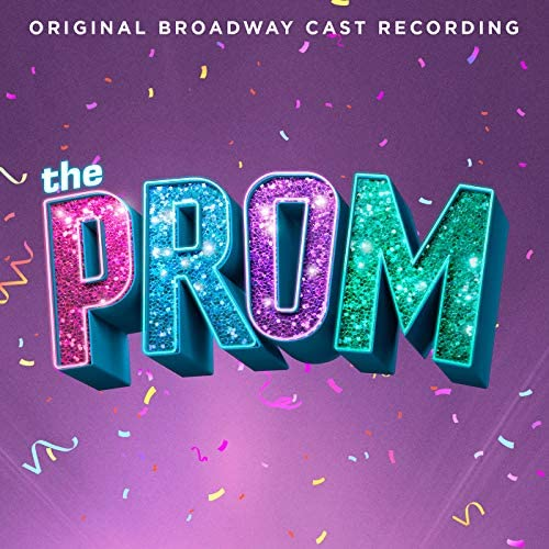 Original Broadway Cast of The Prom: A New Musical