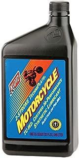 Klotz (KL-300 Motorcycle Techniplate Engine Lubricant