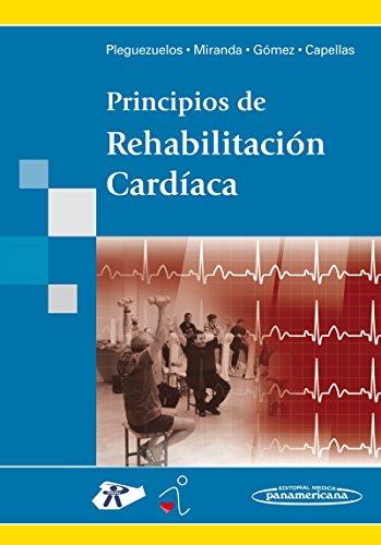 Principios de rehabilitacion cardiaca