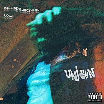 Call Project Gurl, Vol. 1