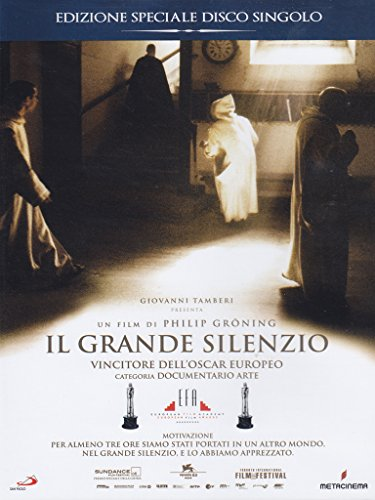Il grande silenzio(edizione speciale)