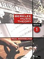 Music Theory: Book 1