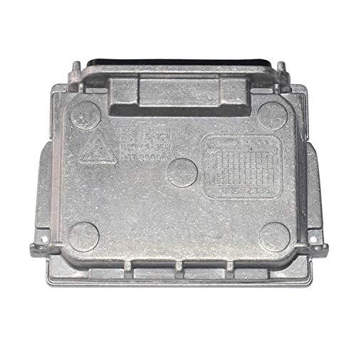 HID Steuergerät Xenon Scheinwerfer Vorschaltgerät Ballast 4L0907391 6G89034934