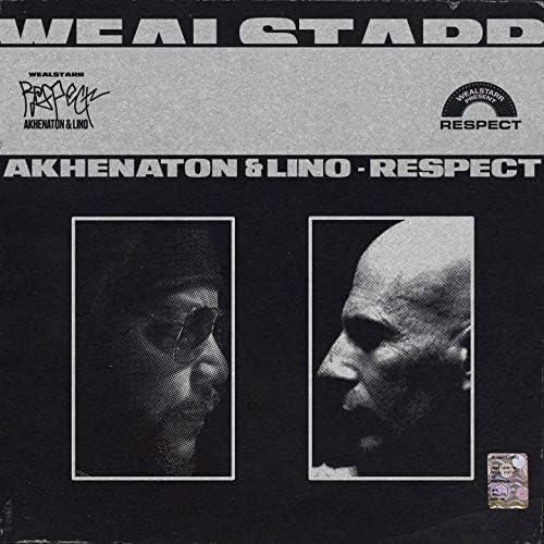 Wealstarr feat. Akhenaton & Lino