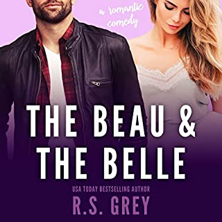 The Beau & the Belle cover art
