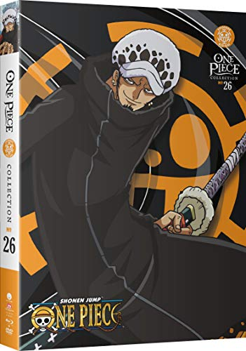 One Piece: Collection 26 [Blu-ray]