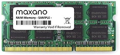 4GB (1x 4GB) para HP Essential 250G5(DDR3) DDR31600MHz SO-DIMM (PC3L-12800S) DIMM Memoria RAM Memory